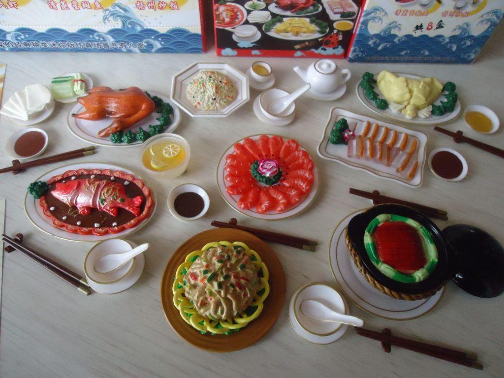 ORCARA「中華料理BOX」