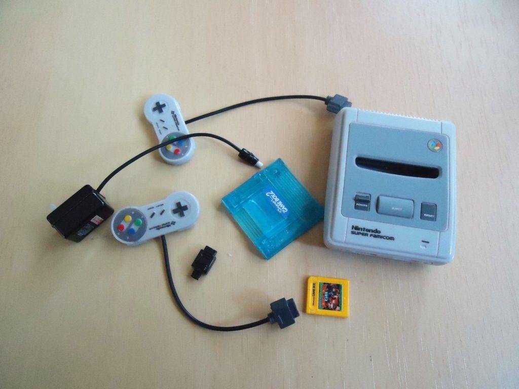 Nintendo HISTORY COLLECTION スーパーファミコン編「スーパーファミコン&スーパーゲームボーイ2」 (3)