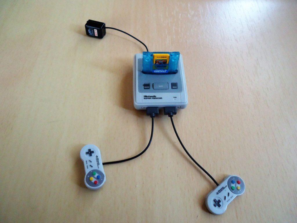 Nintendo HISTORY COLLECTION スーパーファミコン編「スーパーファミコン&スーパーゲームボーイ2」 (4)