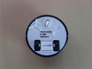 バンダイ「iRobot Roomba」ルンバ