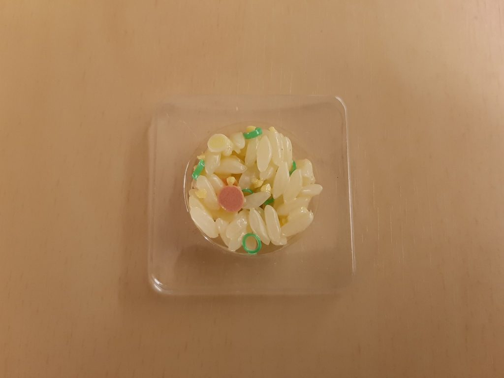 mini冷凍食品マスコット BC3
